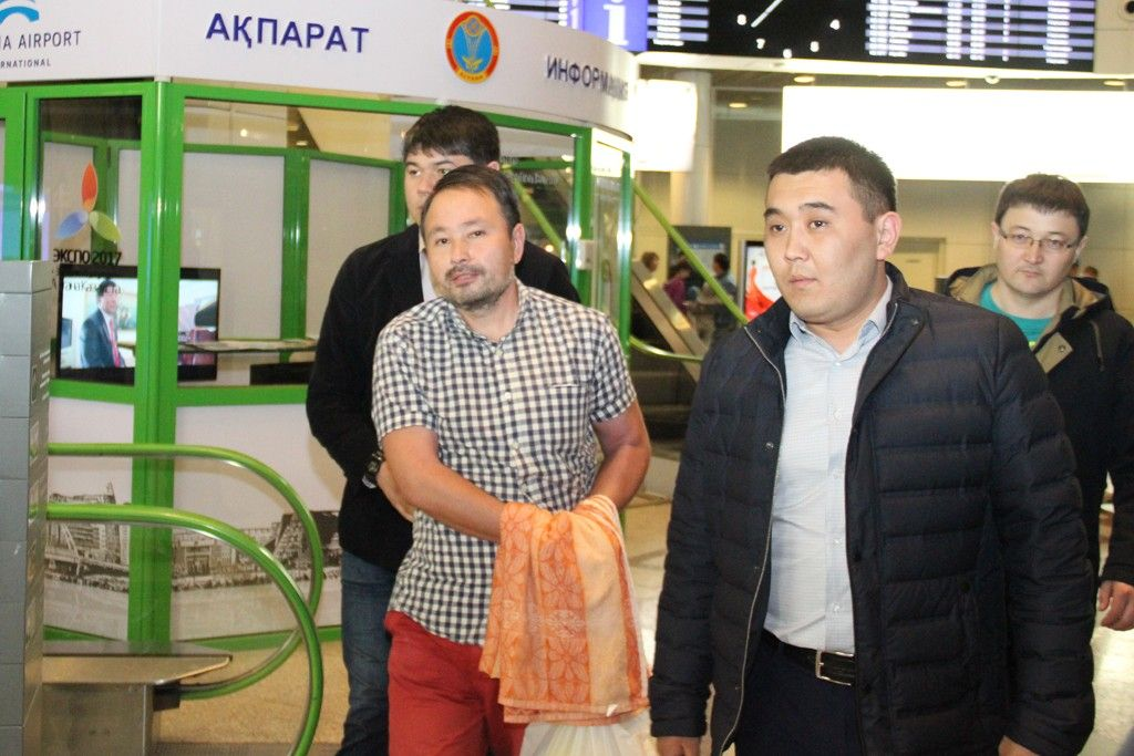 Из ОАЭ экстрадирован учредитель стройкомпании «Какаду»- Kapital.kz