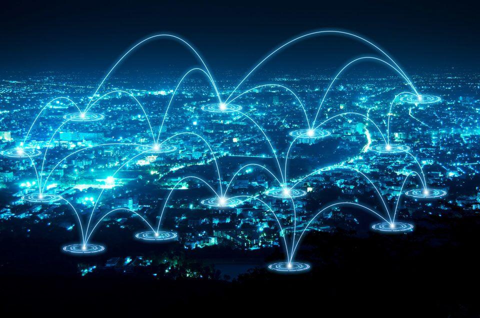 Сотовые операторы внедряют интернет вещей - Kapital.kz