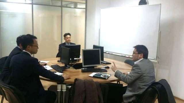 Казахстанская ипотечная компания продолжает делиться опытом сзарубежными коллегами- Kapital.kz