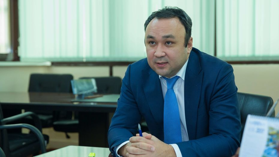 Рустам Ахметов возглавил Комитет по защите и развитию конкуренции- Kapital.kz