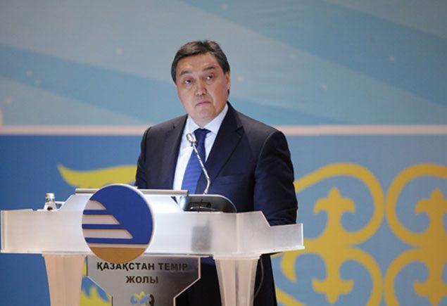 КТЖ за 6 лет построила 1700 километров новых железных дорог- Kapital.kz