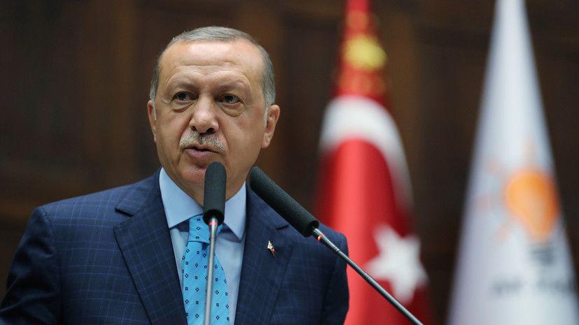 Турция хочет вступить вБРИКС- Kapital.kz