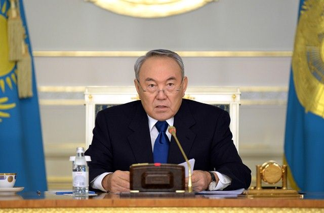 Нурсултан Назарбаев провел заседание Совбеза - Kapital.kz