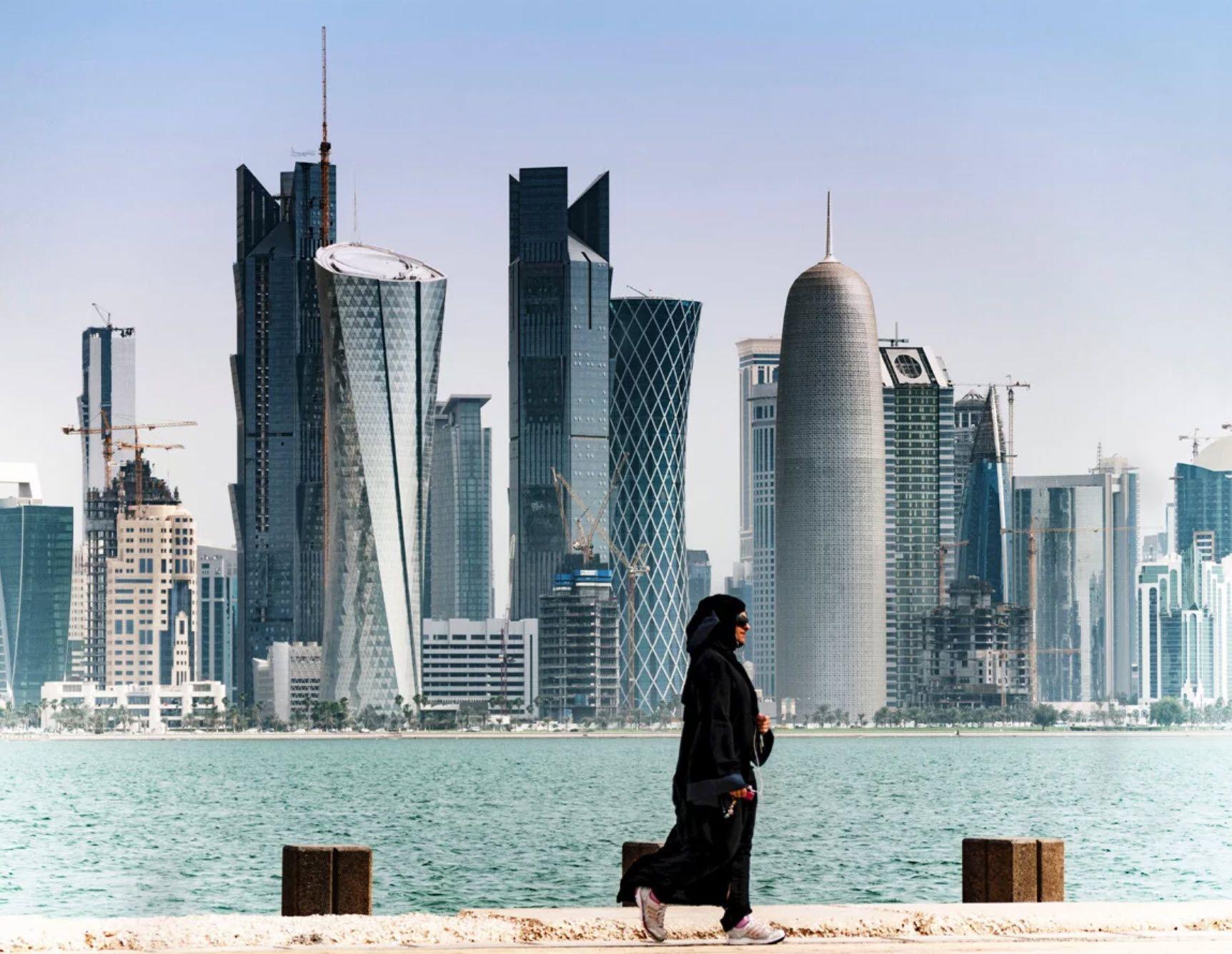 В Саудовской Аравии построят город без машин и дорог- Kapital.kz