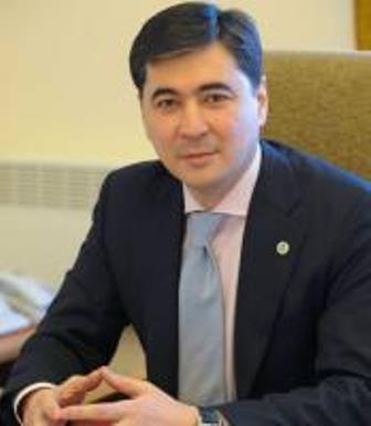Оспанов Мурат Магавьянович