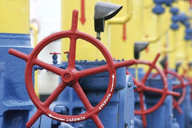 Украина хочет отказаться от газа из России- Kapital.kz