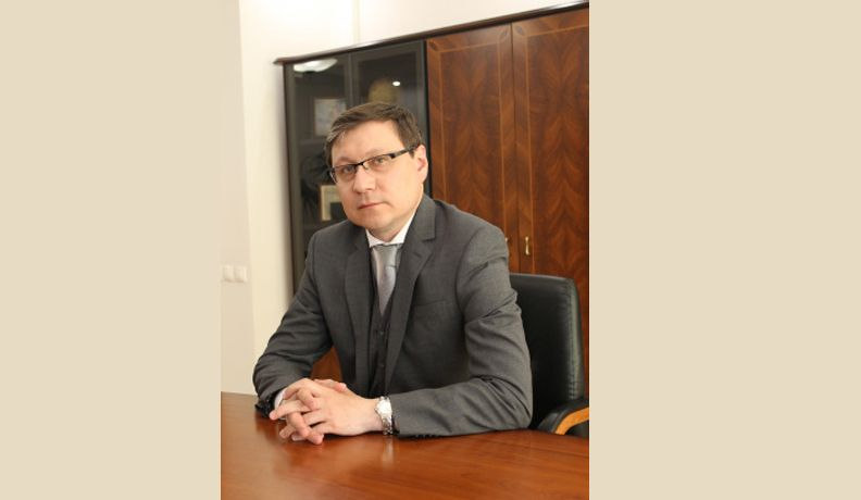 Данияр Вагапов назначен заместителем председателя Нацбанка- Kapital.kz