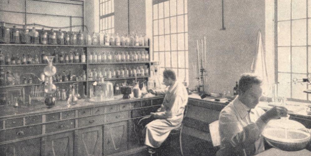 Лаборатория - Kapital.kz