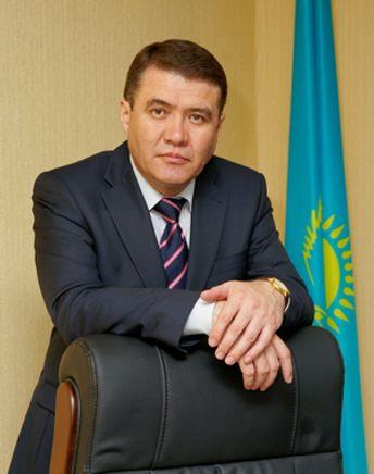 Курмангалиев Асет  Кабиевич