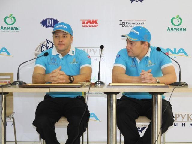Astana Motorsports поделилась планами на 2014 год- Kapital.kz