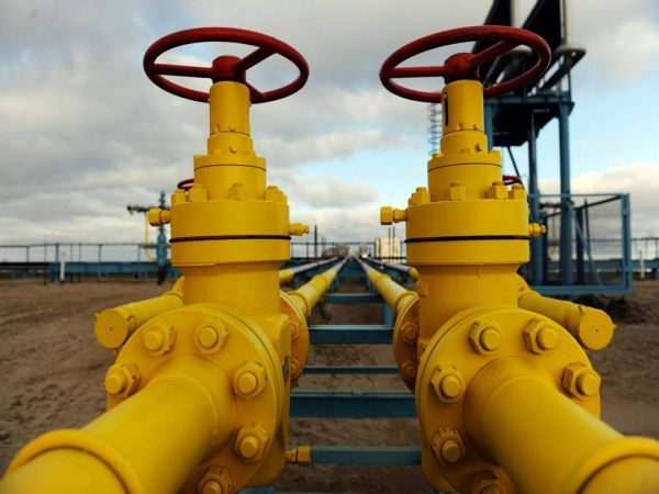 Как продвигается строительство газопровода Сарыарка - Kapital.kz