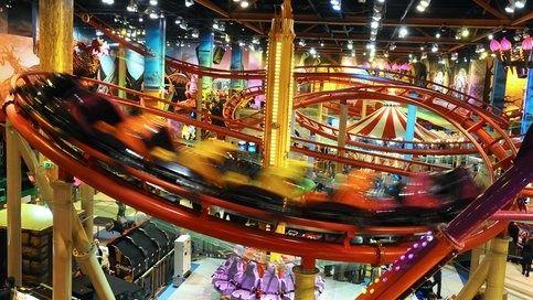 Ерлан Айтаханов рассказал о строительстве Disneyland в Шымкенте - Kapital.kz