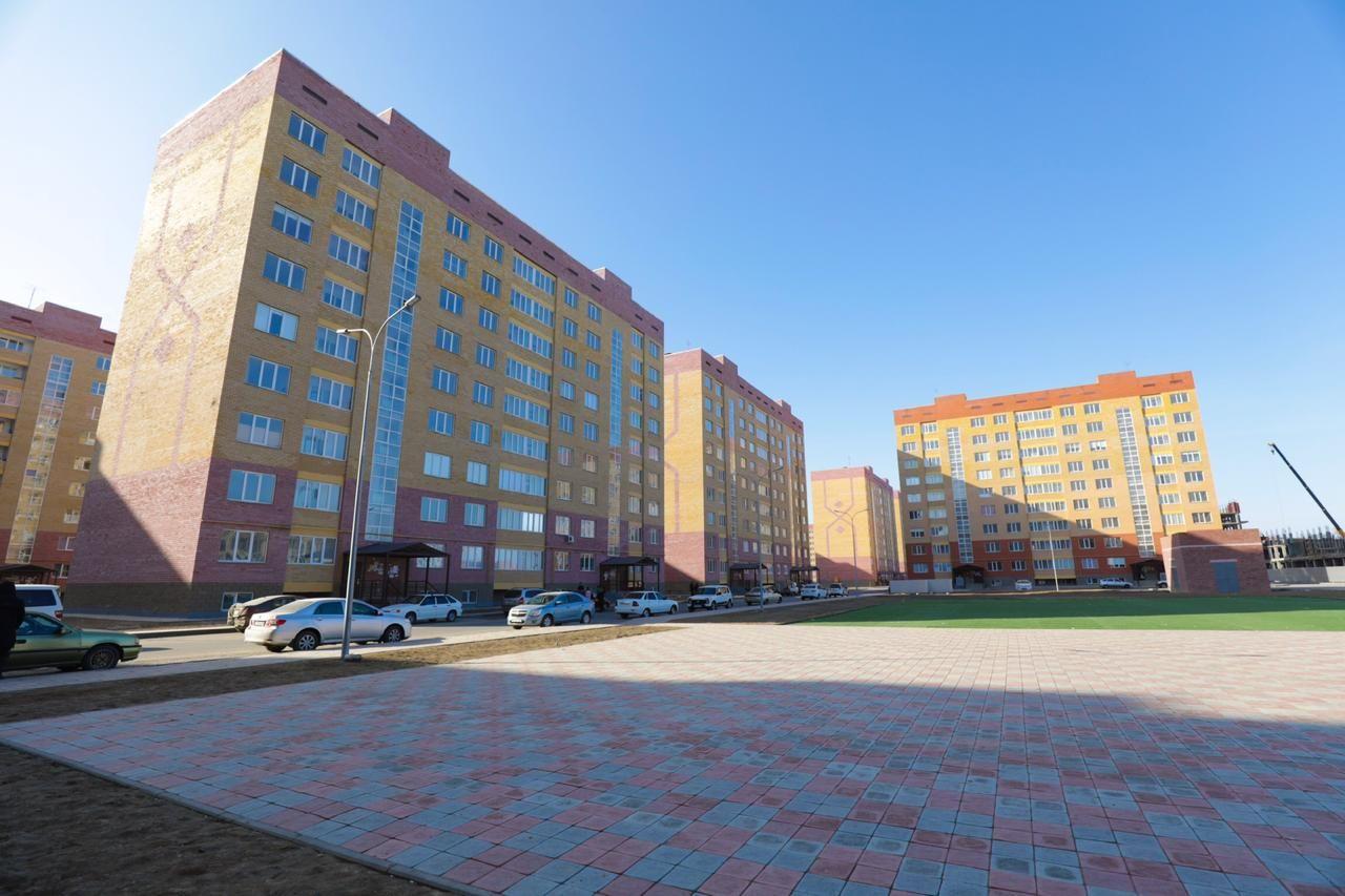 В Атырау карантинный стационар разместят в двух девятиэтажных домах- Kapital.kz