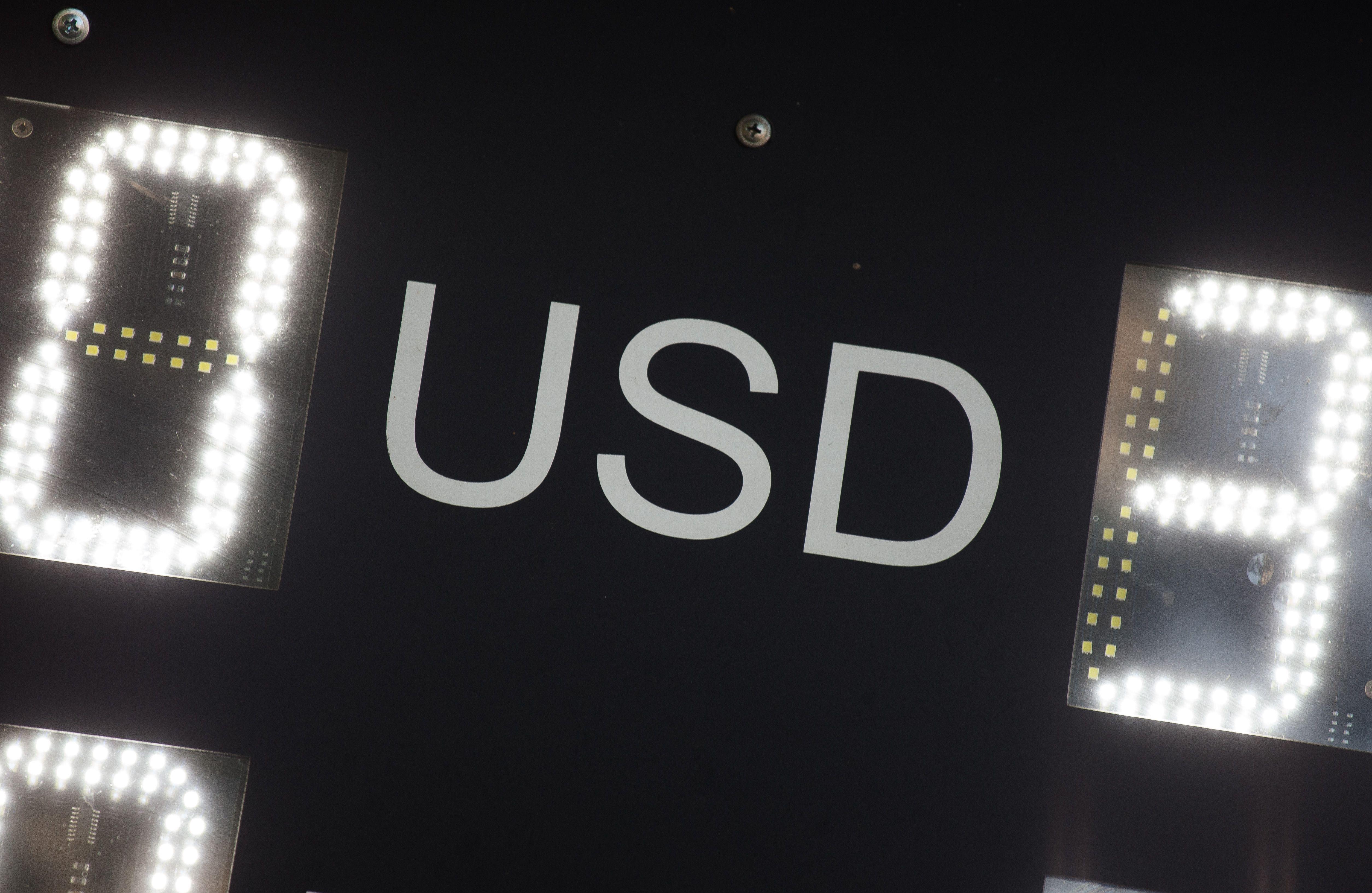 Умут Шаяхметова: Число отчетов по валютным сделкам выросло в 600 раз- Kapital.kz