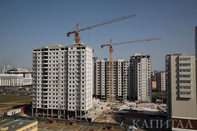 Казахстанцы подали свыше 10 тысяч заявок по «7-20-25»- Kapital.kz