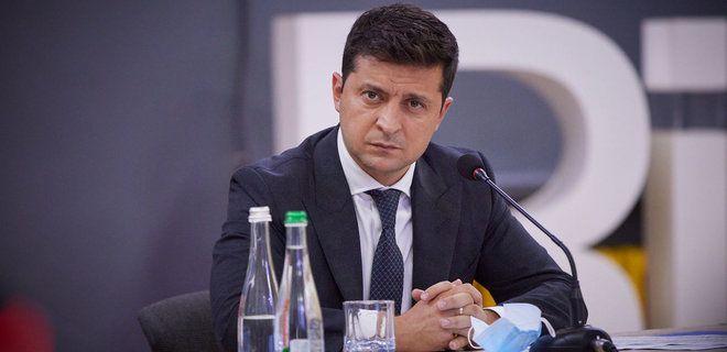 Владимир Зеленский одобрил новые санкции против России- Kapital.kz