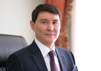 Жамаубаев  Ерулан  Кенжебекович