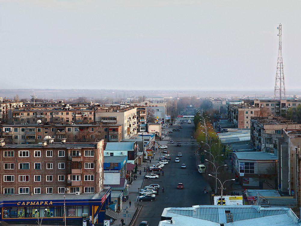 В Жезказгане за год квартиры подорожали почти на 30%- Kapital.kz
