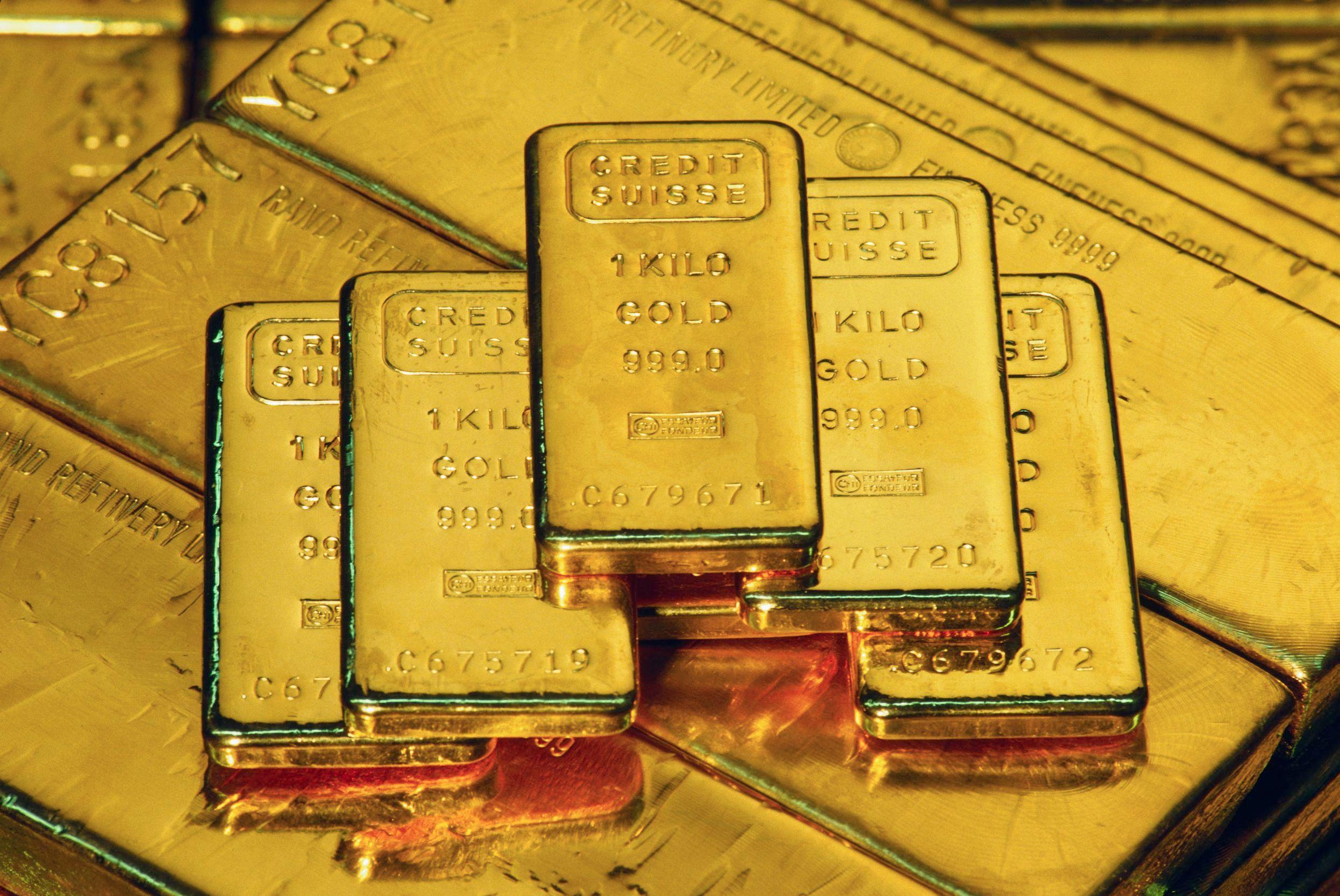 Золото и серебро дорожают на фоне слабого доллара - Kapital.kz