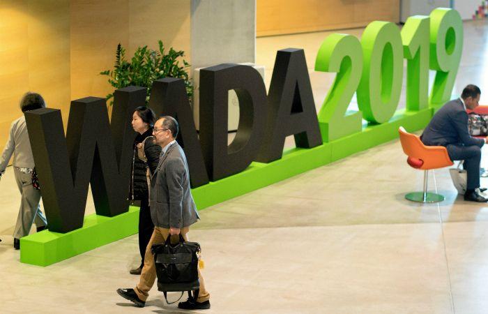 WADA назвало сумму обязательного взноса России в 2020 году  - Kapital.kz
