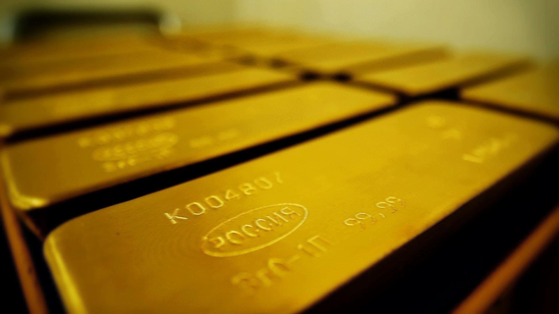 Мировые центробанки в июле купили в общем 8,8 тонны золота- Kapital.kz