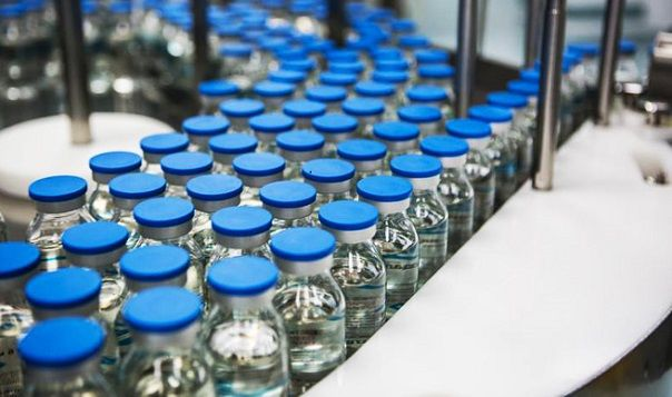 ВКазахстане произвели фармацевтической продукции на43млрд тенге- Kapital.kz
