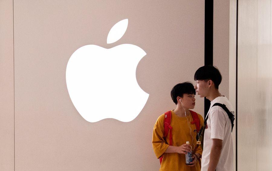 Apple и Google остаются самыми дорогими брендами в мире- Kapital.kz