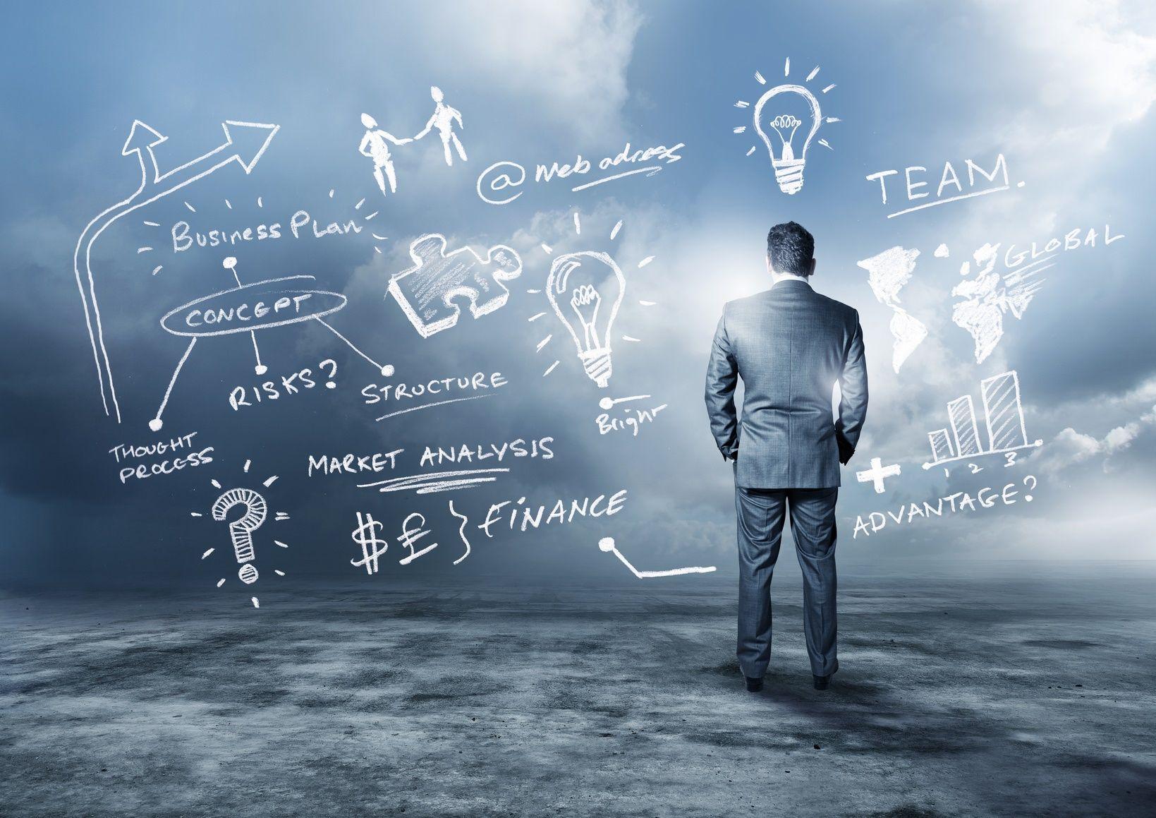 Чем руководствовались крупные компании, чтобы добиться успеха? - Kapital.kz