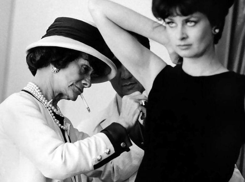 Дело Коко: известная Шанель обязана успехом не только таланту  422299 - Kapital.kz