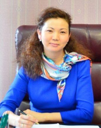 Шаимова Айгуль  Амантаевна