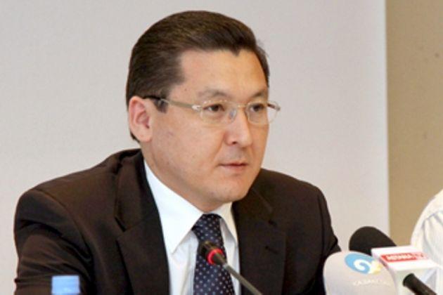 Баглан Майлыбаев подозревается вразглашении государственных секретов- Kapital.kz