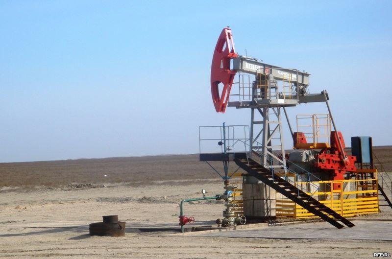 В Атырауской области добыли 16,1 млн. тонн нефти- Kapital.kz
