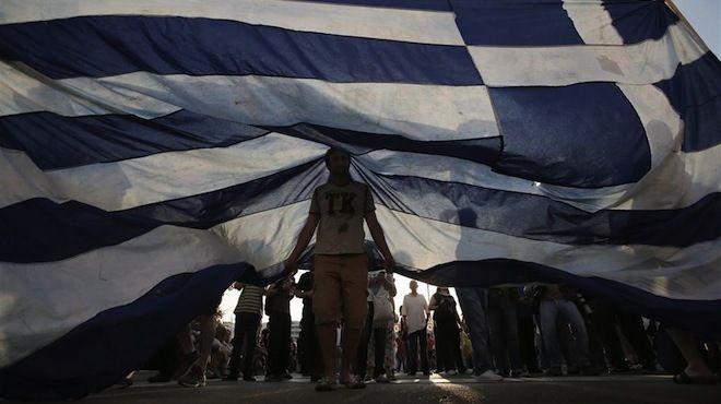 Греки проголосовали против предложений кредиторов- Kapital.kz