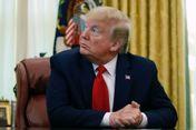 Дональд Трамп объявил о разрыве отношений США с ВОЗ