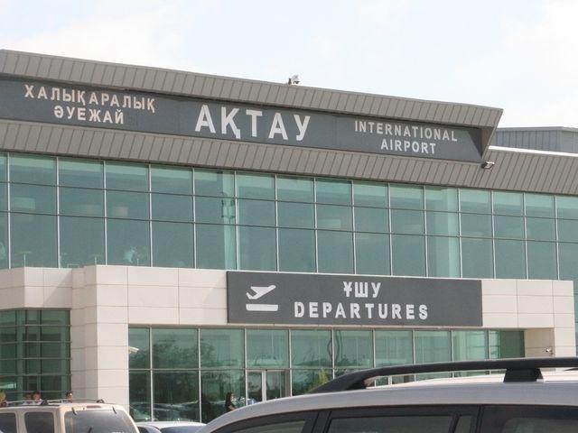 SCAT, AEROFLOT и Belavia приостановили полеты в Актау- Kapital.kz