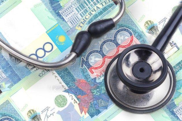 Засоциальное медстрахование перечислено более 80млрд тенге- Kapital.kz