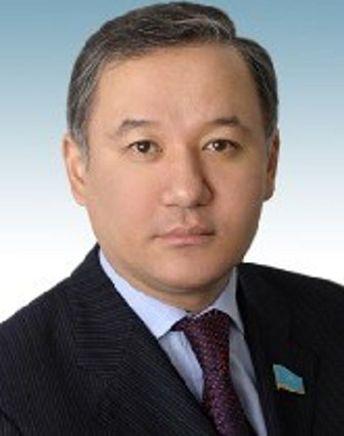 Нигматулин  Ерлан  Зайруллаевич