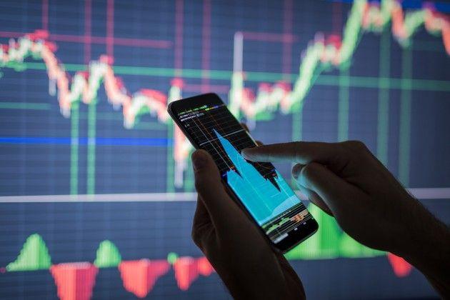 Фондовый рынок Казахстана вожидании коррекции- Kapital.kz