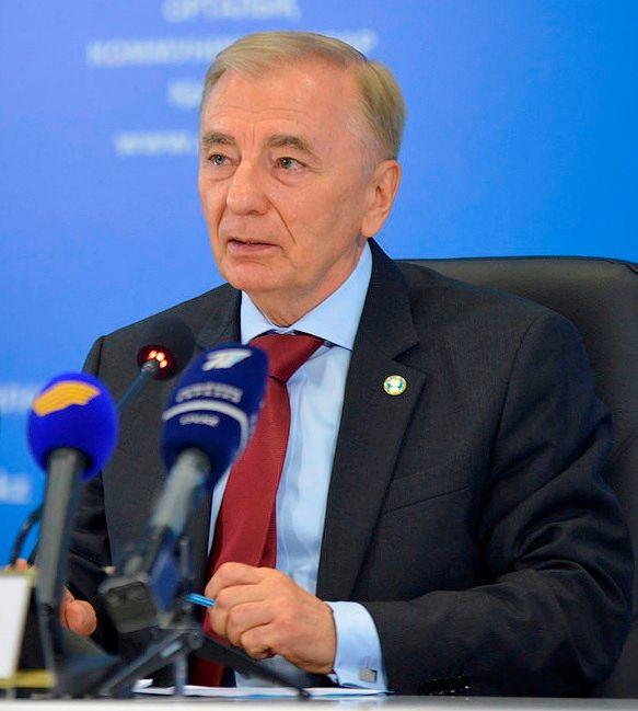 Рогов Игорь Иванович