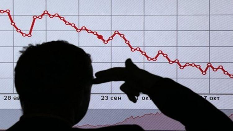 Saxo Bank назвал предвестников нового глобального кризиса- Kapital.kz