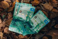 Финансы 90876 - Kapital.kz