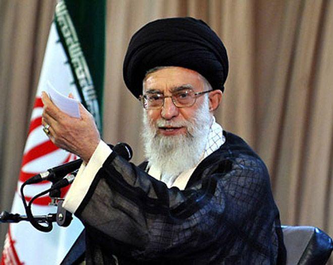 Лидер Ирана отказался отиспользования Telegram- Kapital.kz