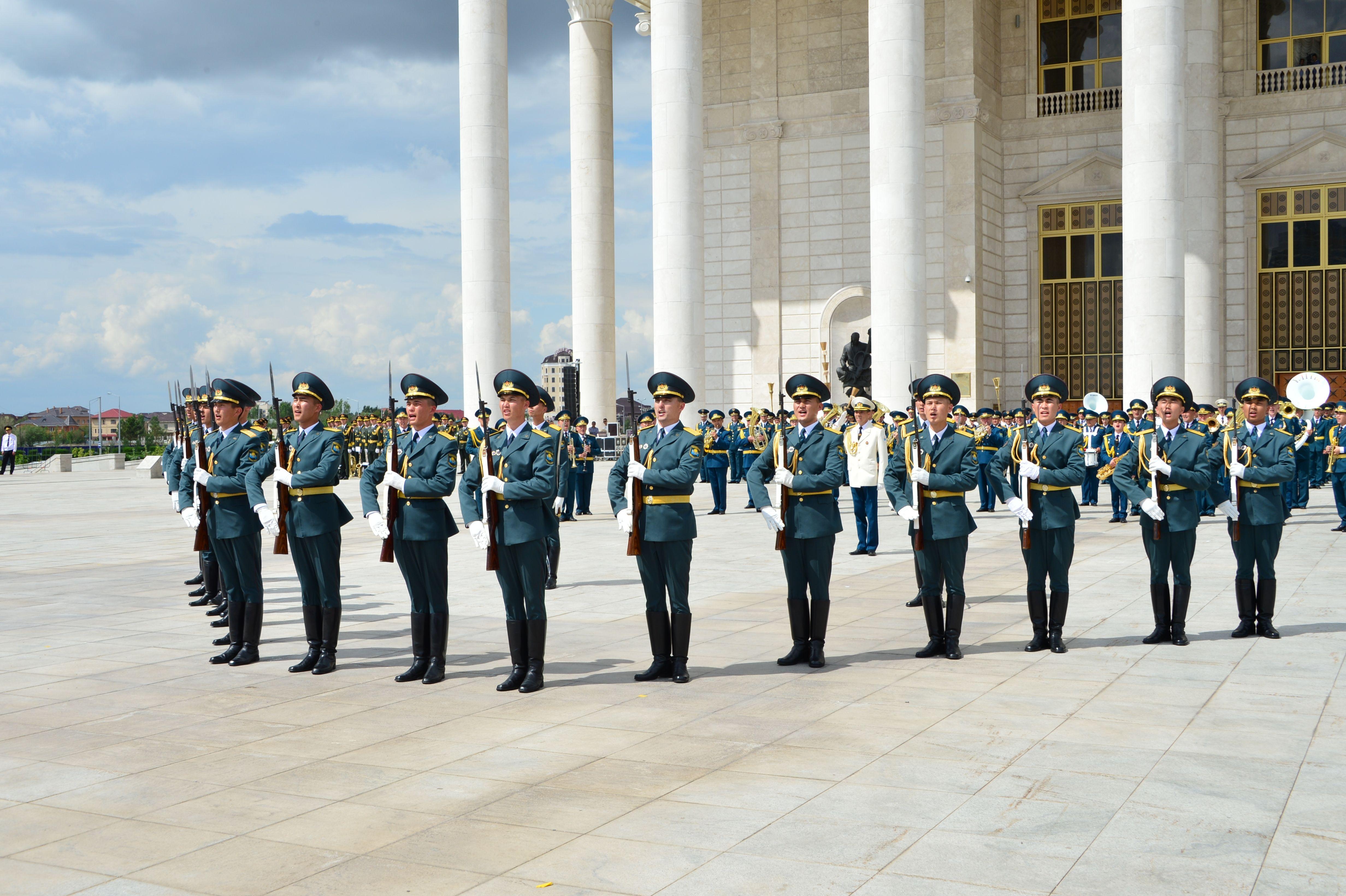 В министерстве обороны прокомментировали проведение фестиваля военных оркестров - Kapital.kz
