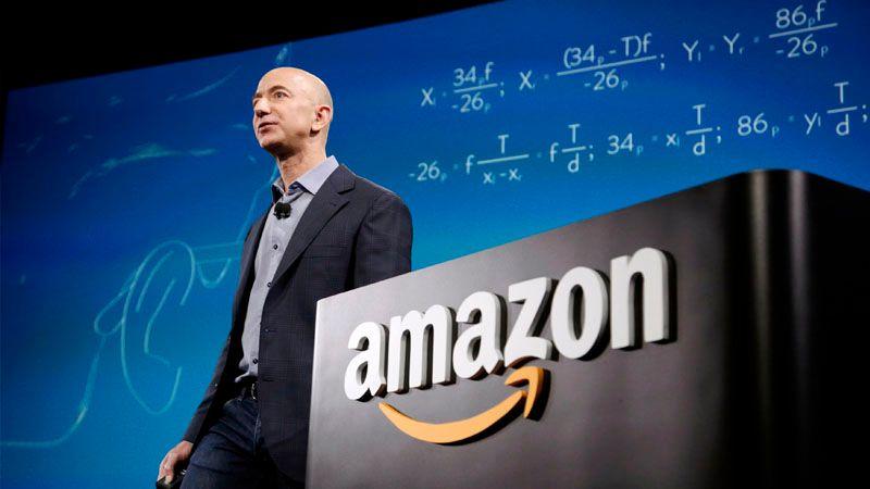 Основатель Amazon возглавил рейтинг богатейших людей мира- Kapital.kz