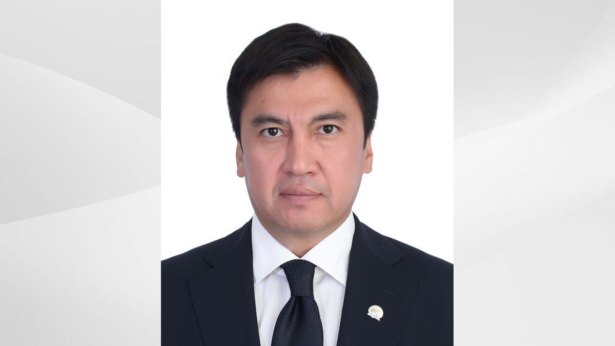 Габидулла Абдрахимов стал вице-министром культуры и спорта - Kapital.kz