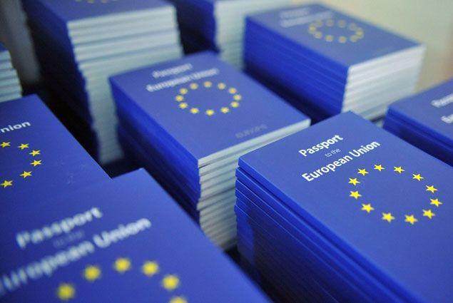 Больше всего видов на жительство в ЕС получили украинцы- Kapital.kz