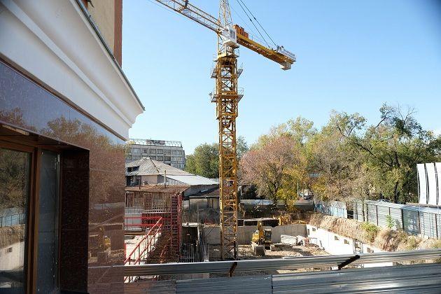 В акимате рассказали о сносе ветхого жилья в Алматы - Kapital.kz