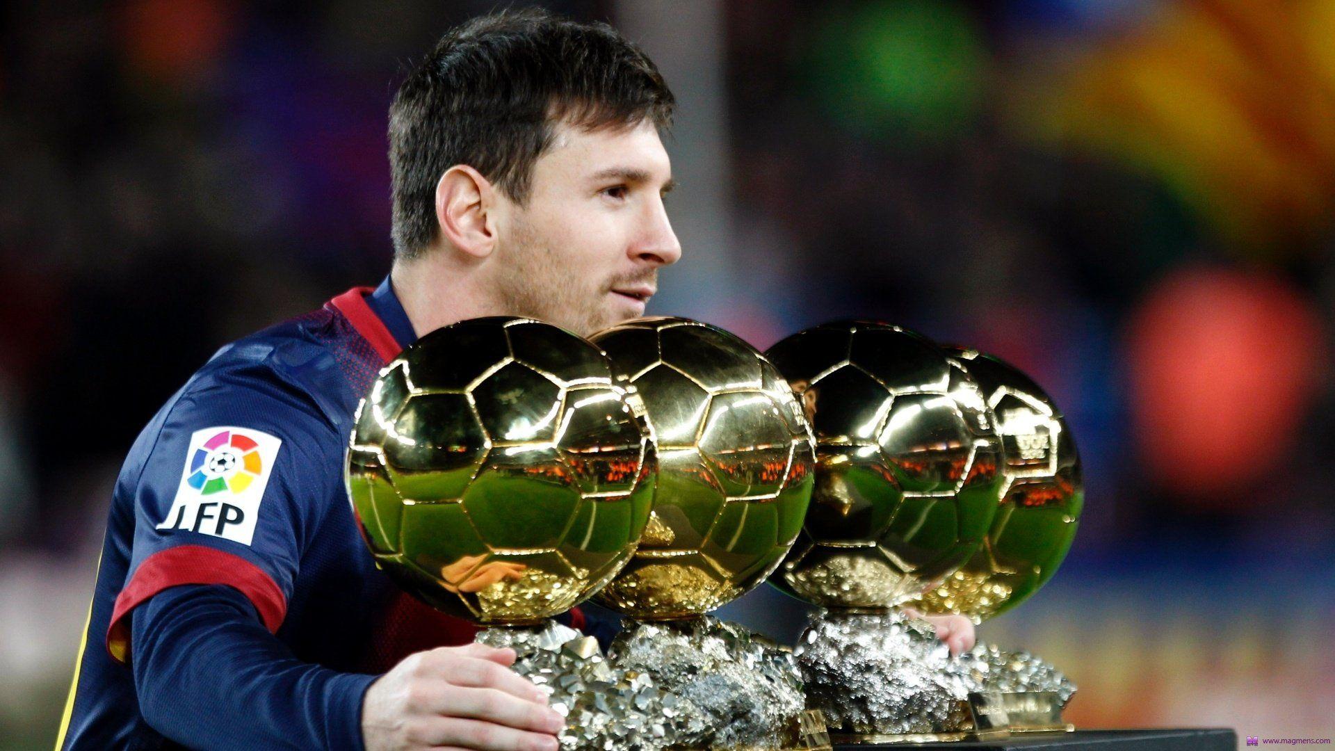 Месси возглавил список самых богатых футболистов планеты- Kapital.kz