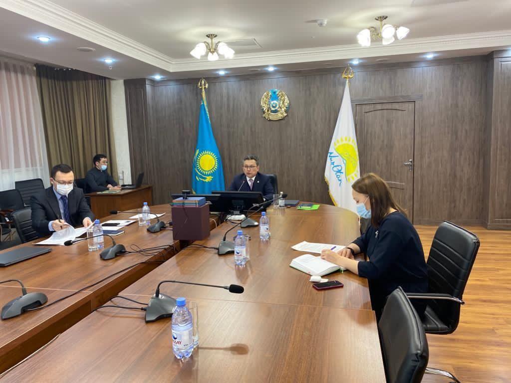Казахстан и Монголия планируют создать структуру для развития торговых отношений- Kapital.kz