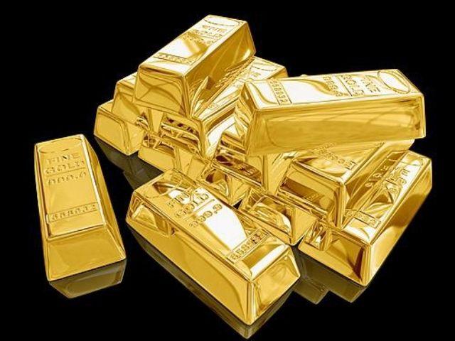 Инвесторы прогнозируют рост цен на золото- Kapital.kz